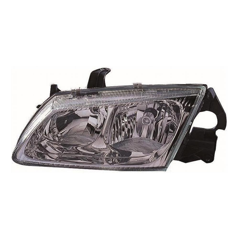 Nissan Almera [00-02] Headlight Unit - H7 & H1 (excludes Tino models)