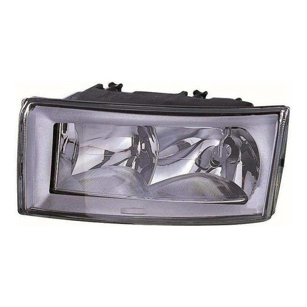 Iveco Daily [99-05] Headlight Unit - H7/H1 Halogen