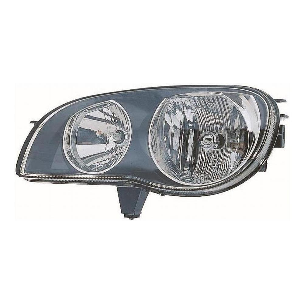 Toyota Corolla [00-01] Headlight Unit - HB4 & HB3