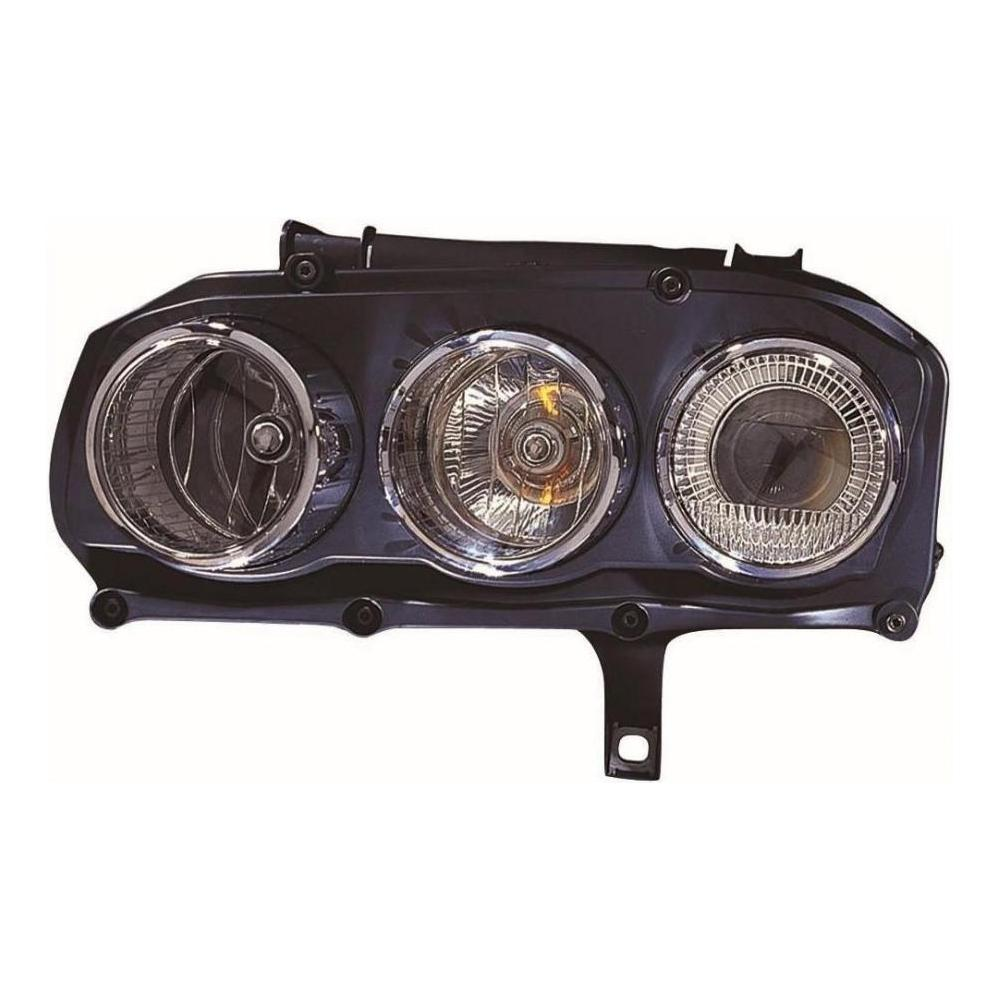 Alfa Romeo Brera [06-10] Headlight Unit