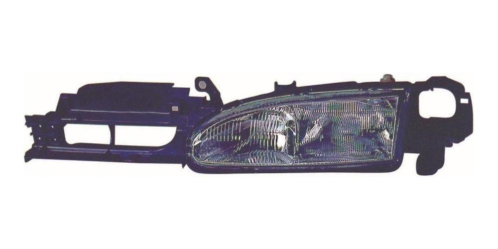 Ford Mondeo MK1 [93-96] Headlight Unit