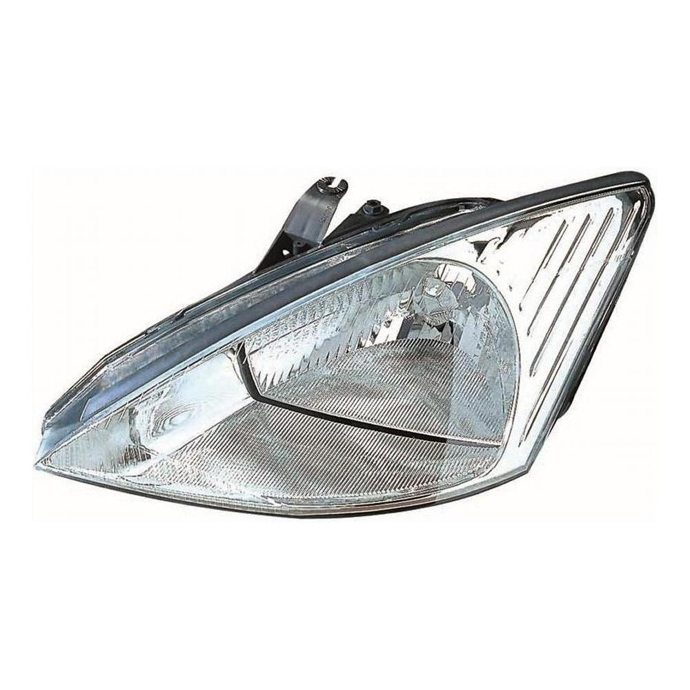 Ford Focus MK1 [98-01] Headlight Unit - H4