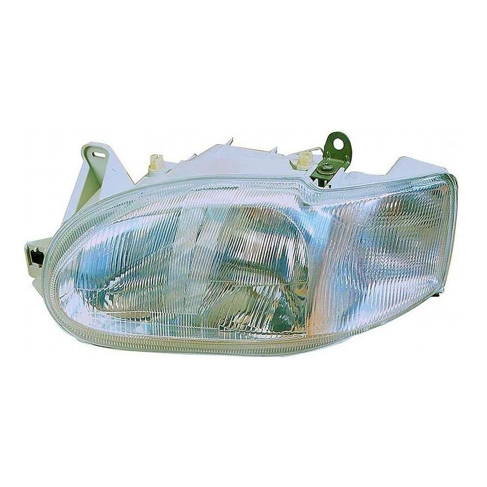 Ford Escort [95-99] Front Headlight Unit - H4
