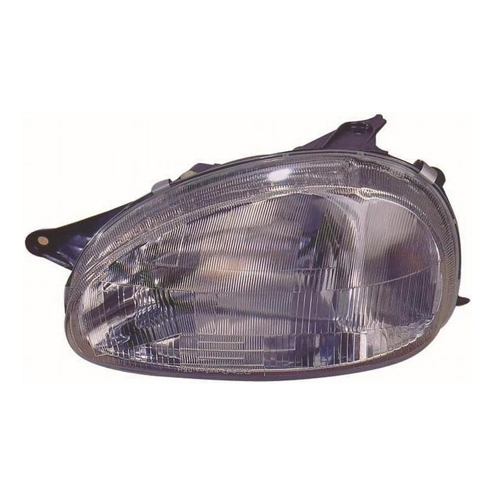 Vauxhall Corsa B [93-00] Headlight Unit - H4