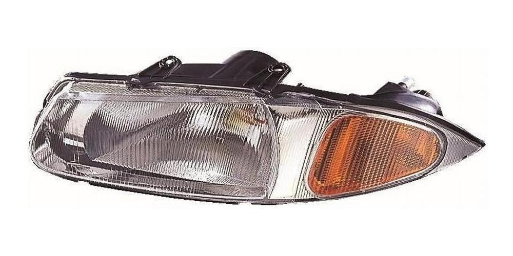 Rover 200 [95-99] Headlight Unit (not coupe or cabrio)