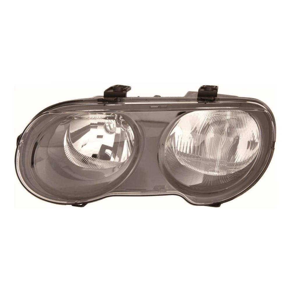 Rover 25 [01-06] Headlight Unit