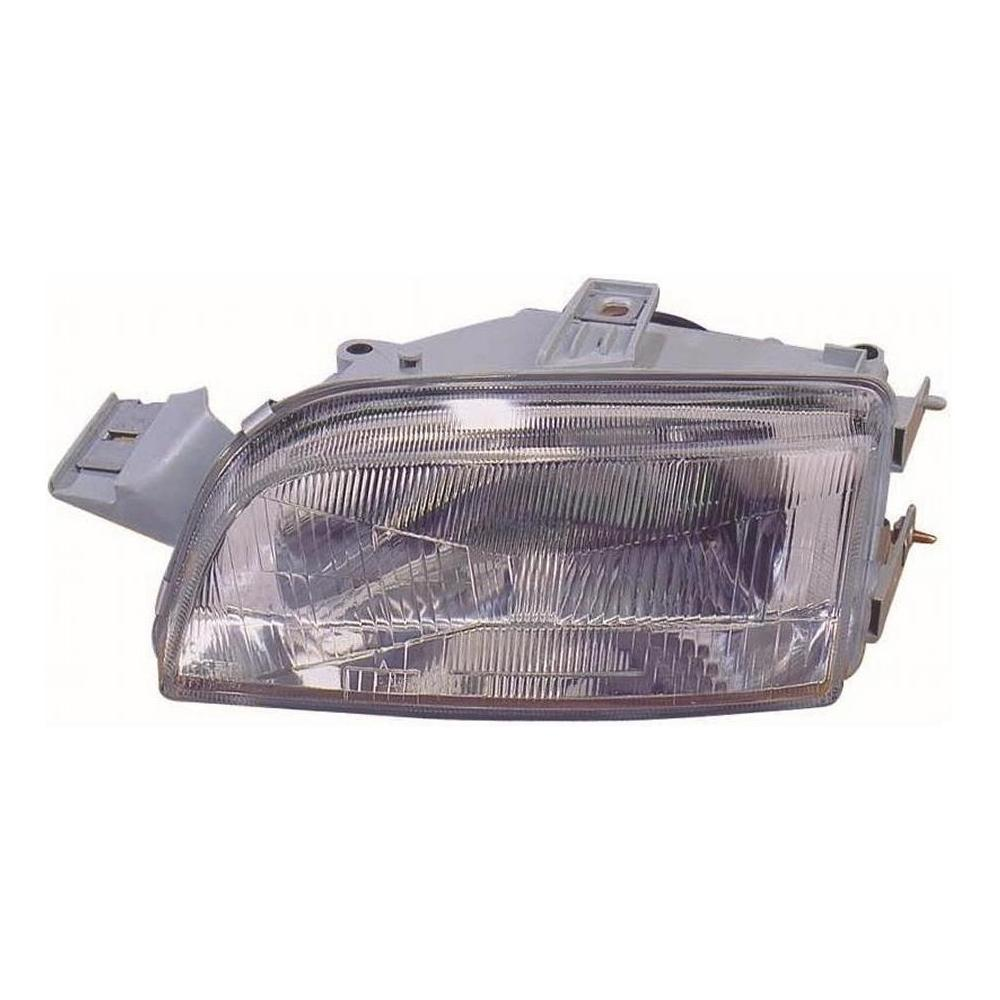 Fiat Punto MK1 [93-99] Headlight Unit - H4 (not sporting)