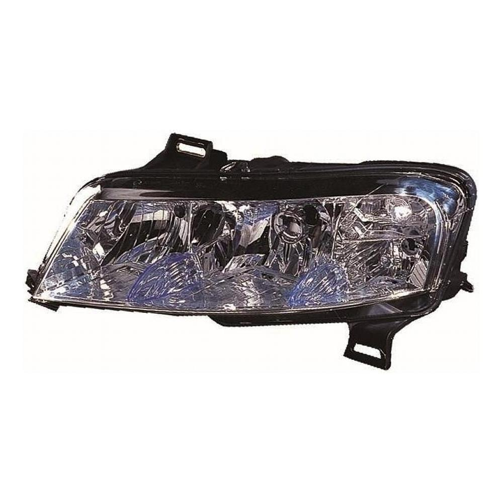 Fiat Stilo [01-07] Headlight Unit (3 door models only)