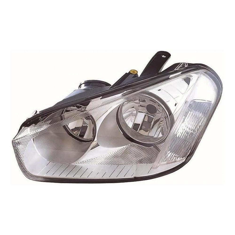 Ford C-Max [07-11] Headlight Unit - H7 H1