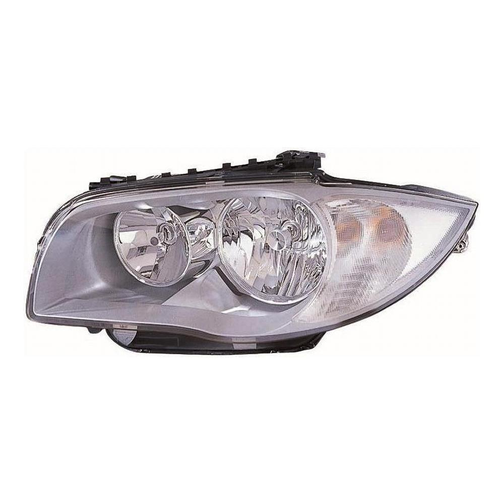 BMW 1 Series [04-06] Headlight Unit - H7