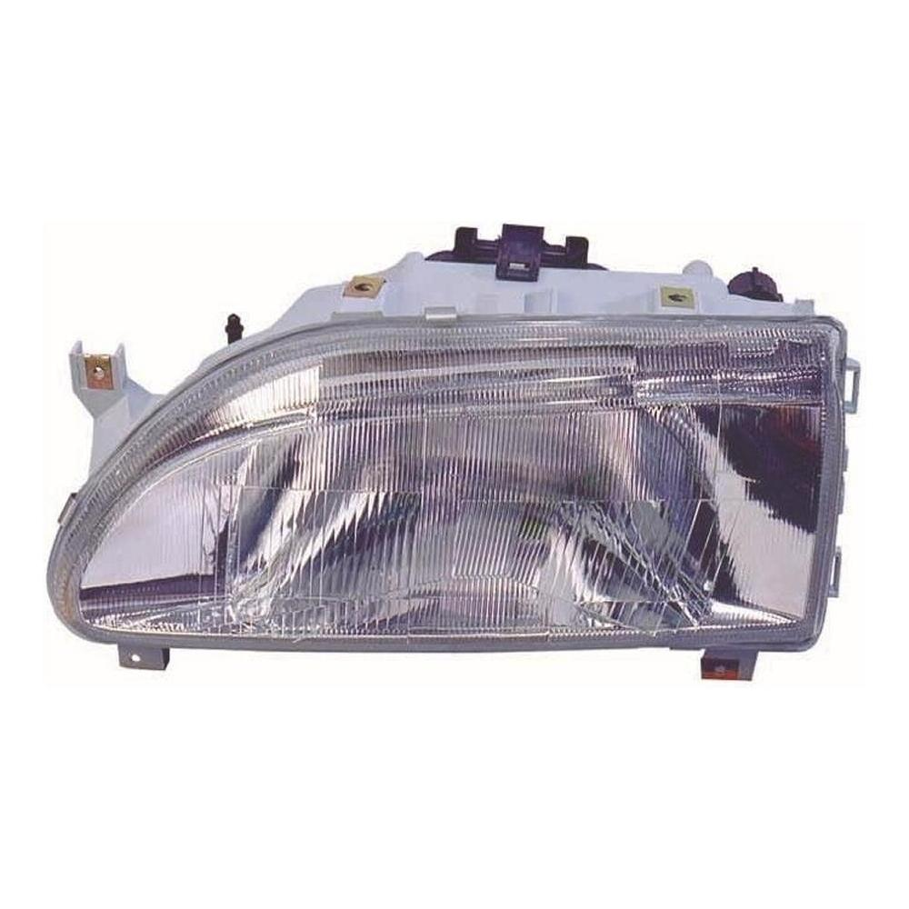 Renault 19 [92-96] Headlamp Unit - H4 Electric