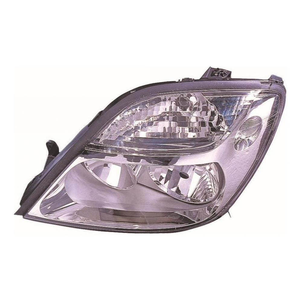 Renault Scenic MK1 [99-03] Headlight Unit - for MK1 facelift