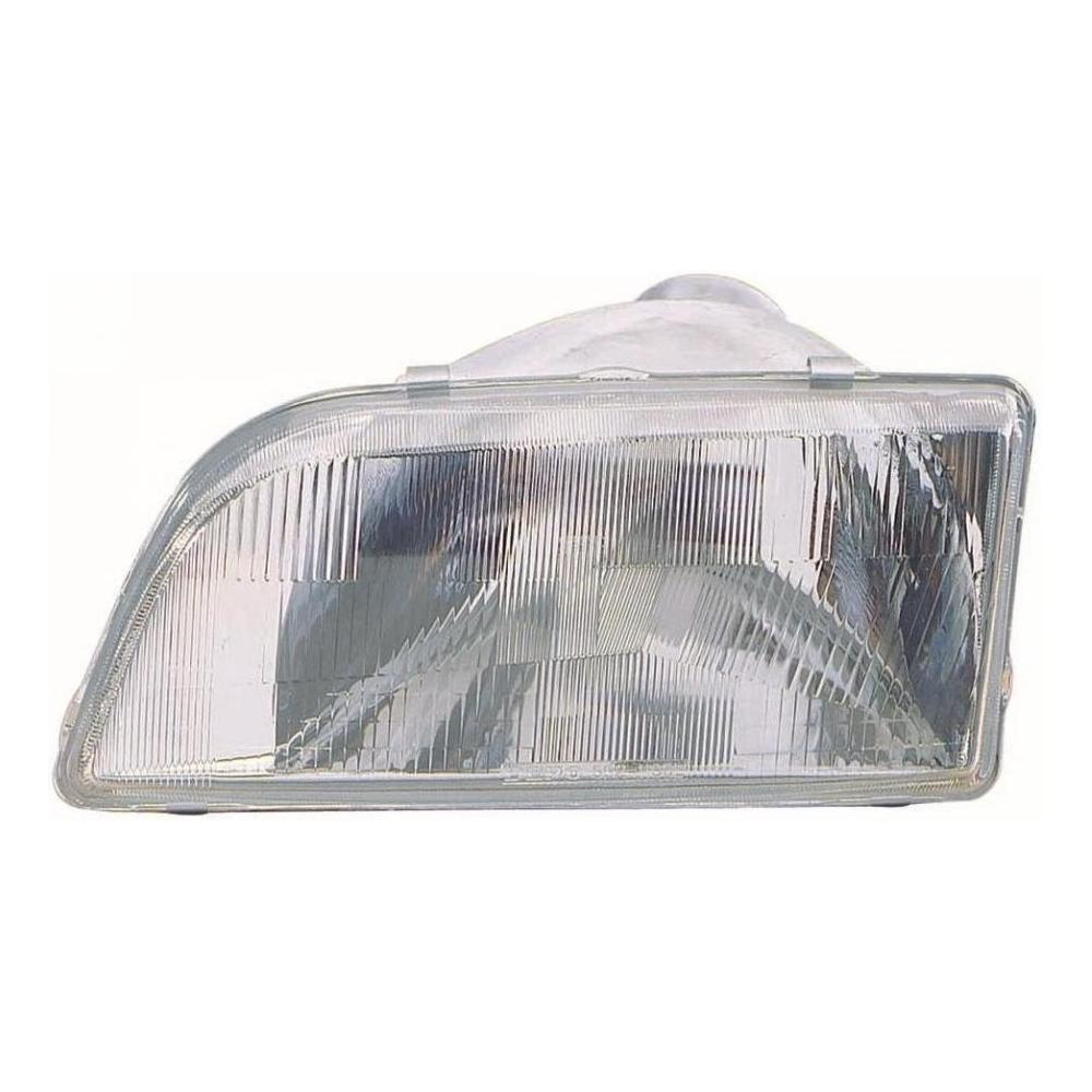 Citroen AX [86-96] Headlamp Unit - H4