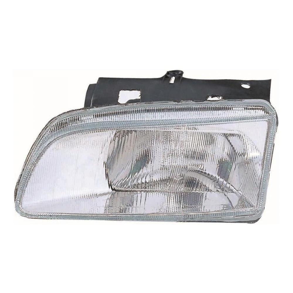 Citroen Berlingo MK1 [96-02] Headlight Unit - H4