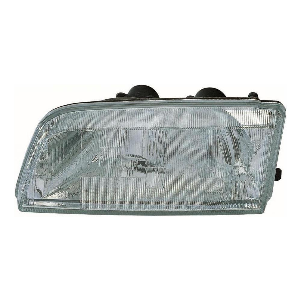 Citroen ZX [91-98] Headlight Unit - H1