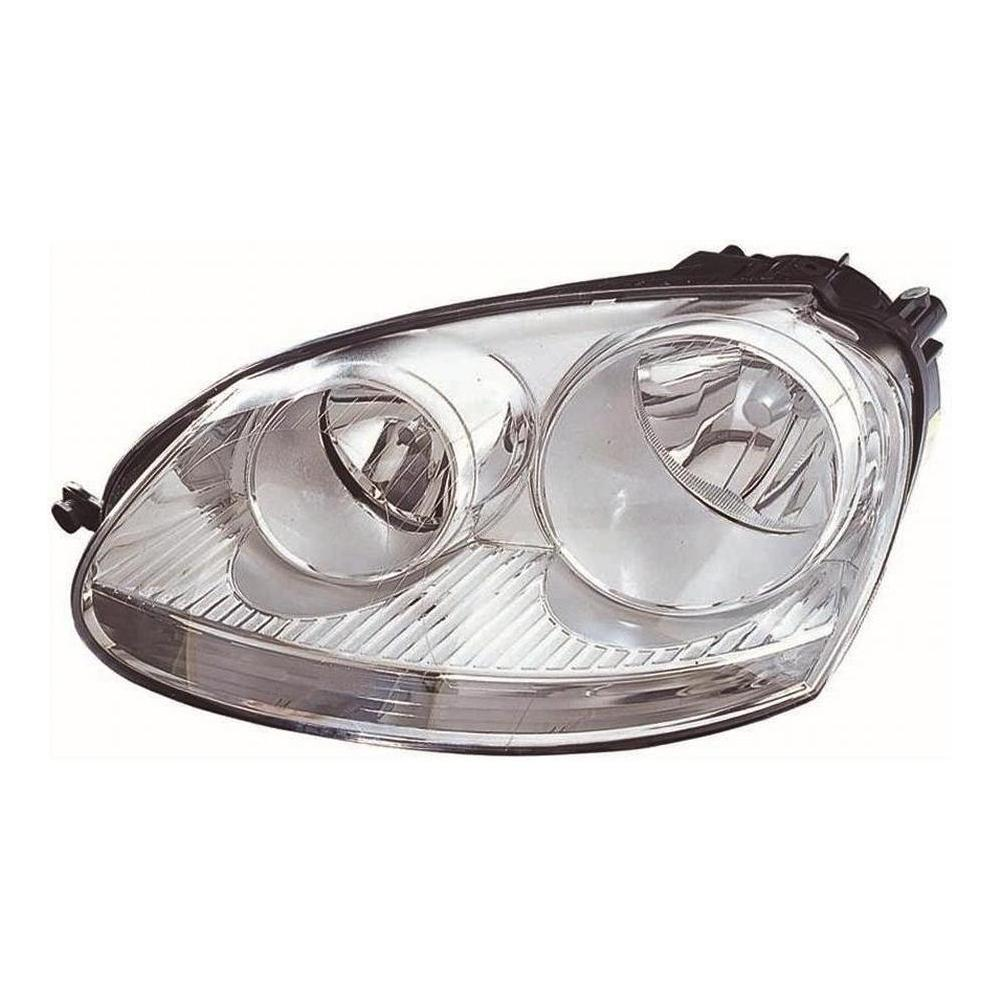 VW Jetta MK5 [06-10] Headlight Unit - H7