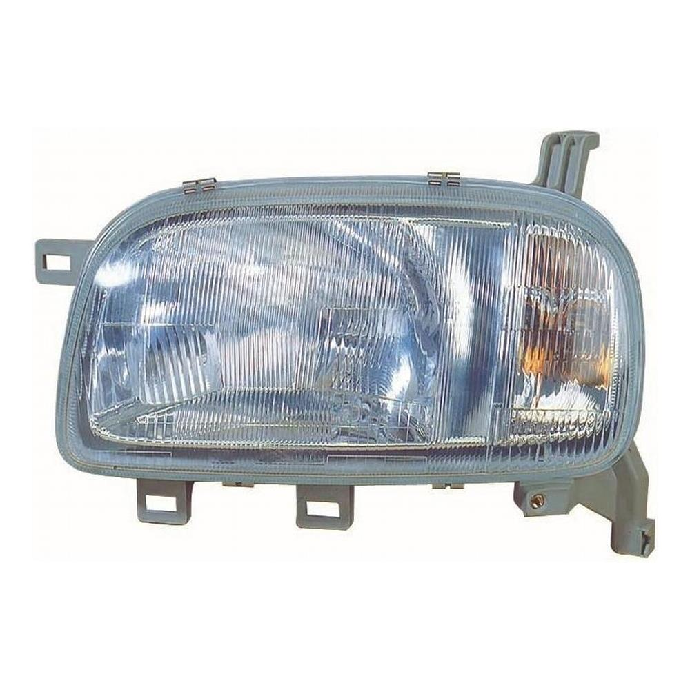 Nissan Micra K11 [93-98] Headlight Unit with Clear Indicator