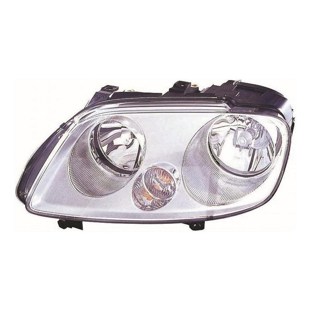 Volkswagen Touran [04-06] Headlight Unit