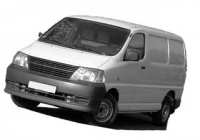 HiAce Van [2003 on]