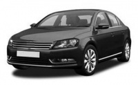 Passat [2010 on] Typ B7
