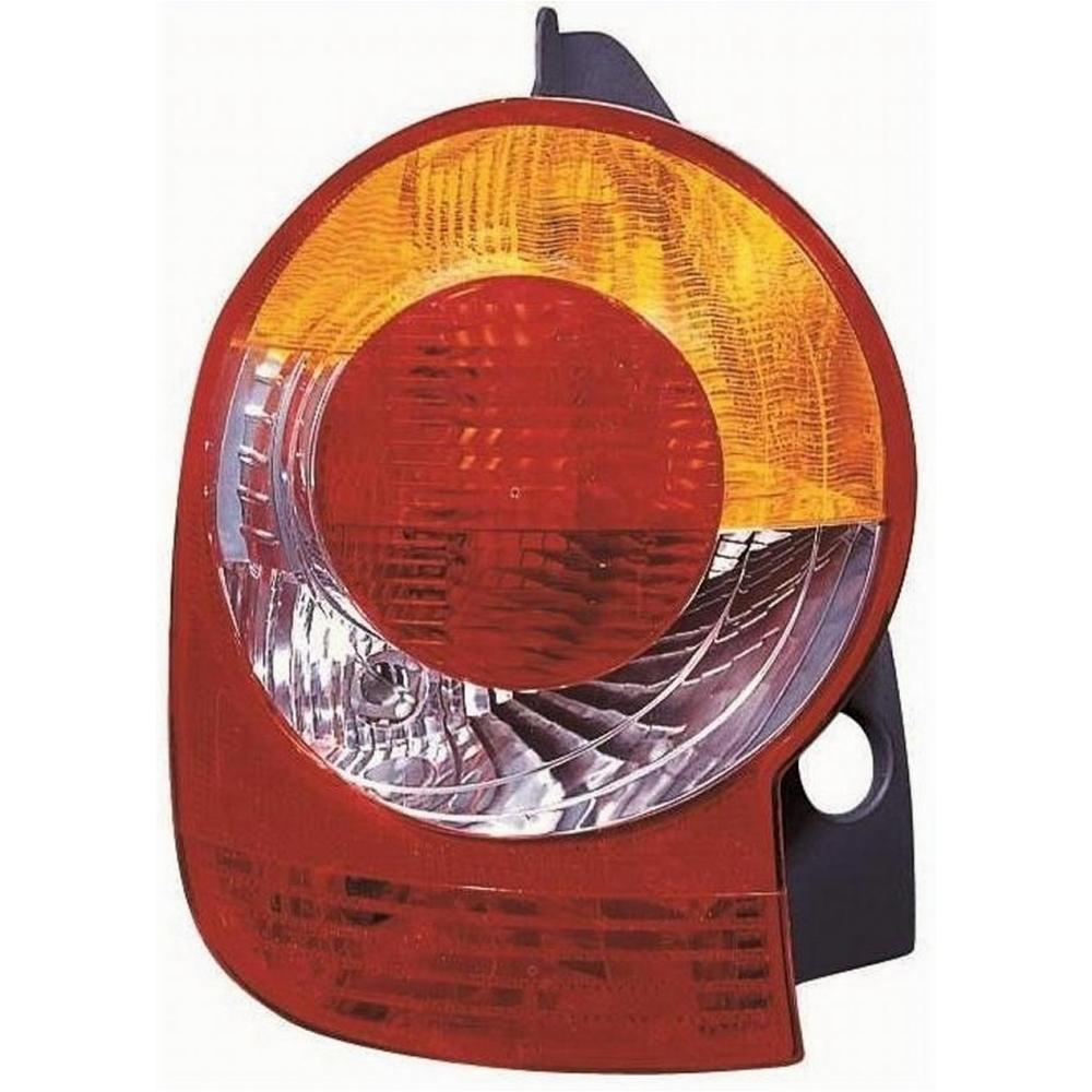 Renault Modus Rear Light Assembly Replacementheadlight