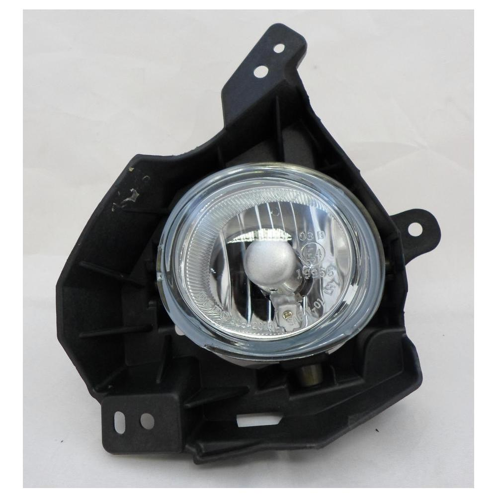 2014 Mazda Mazda2 Head Gasket: Front Fog Light - ReplacementHeadlight.co.uk