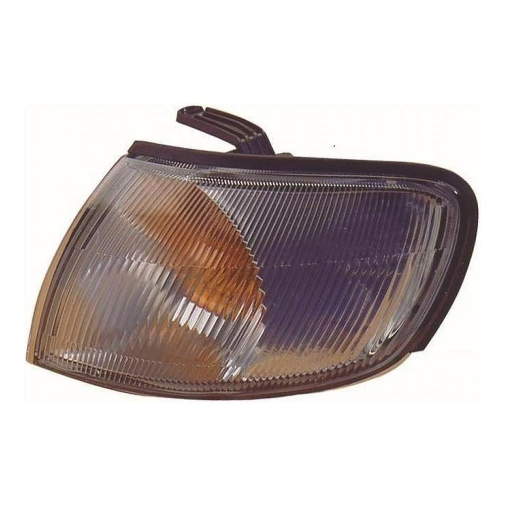 Nissan Almera [95-97] Front Indicator Light Unit - Clear