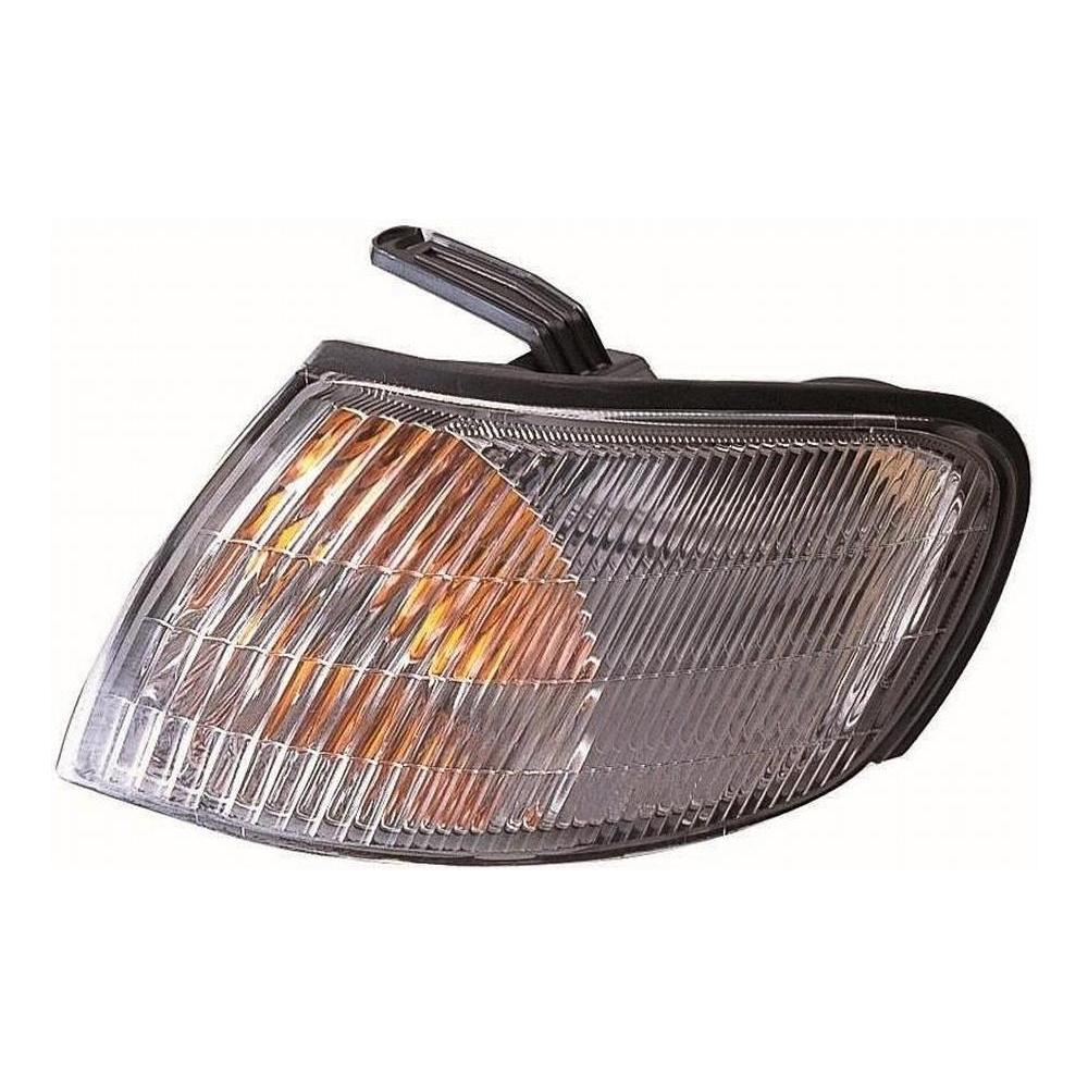 Nissan Almera [98-99] Front Indicator Light Unit - Clear