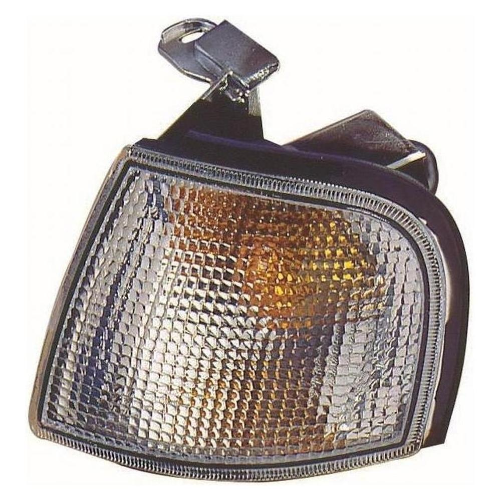 Nissan Primera P10 [90-93] Front Indicator Light - Clear