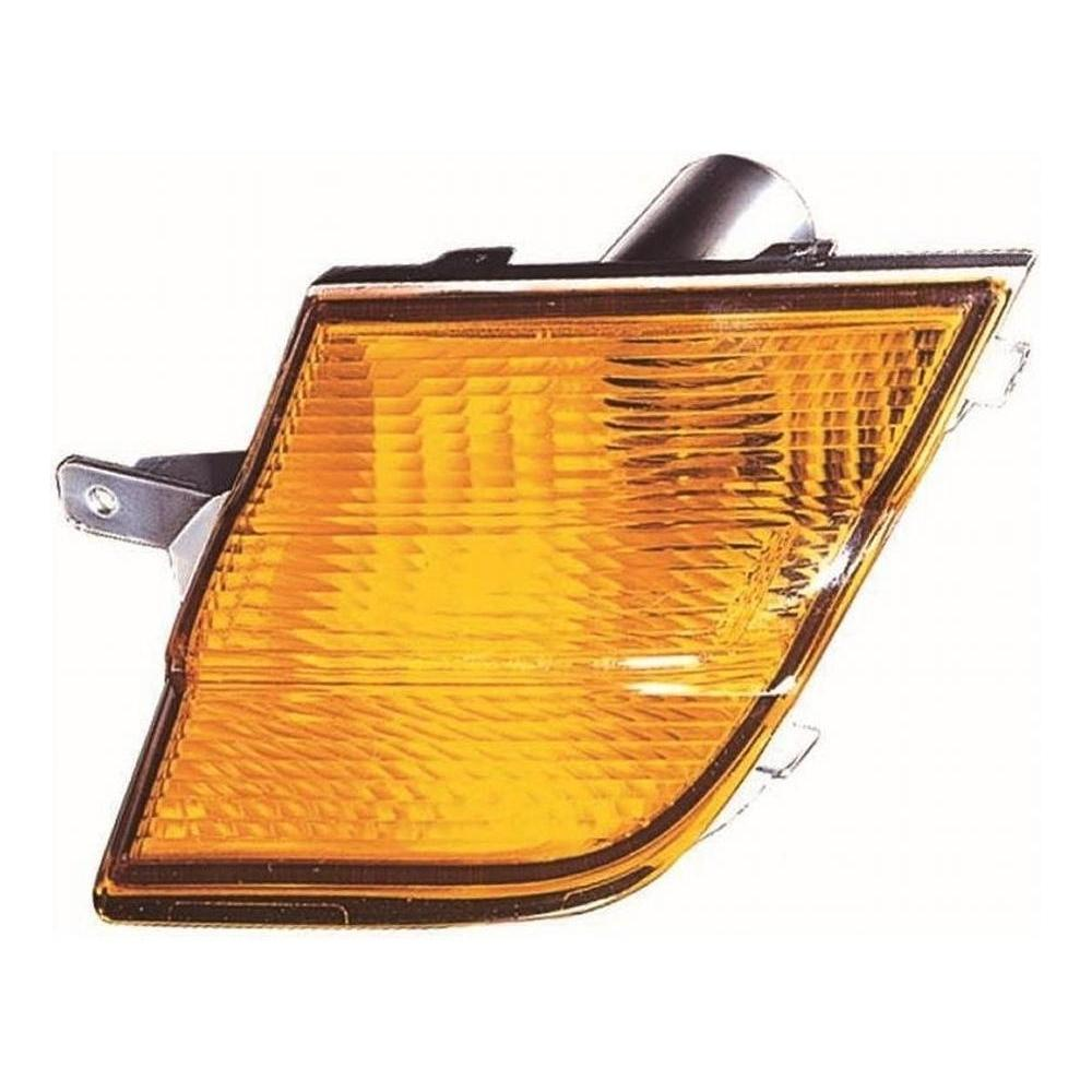 Nissan Micra K12 [03-06] Front Indicator - Amber