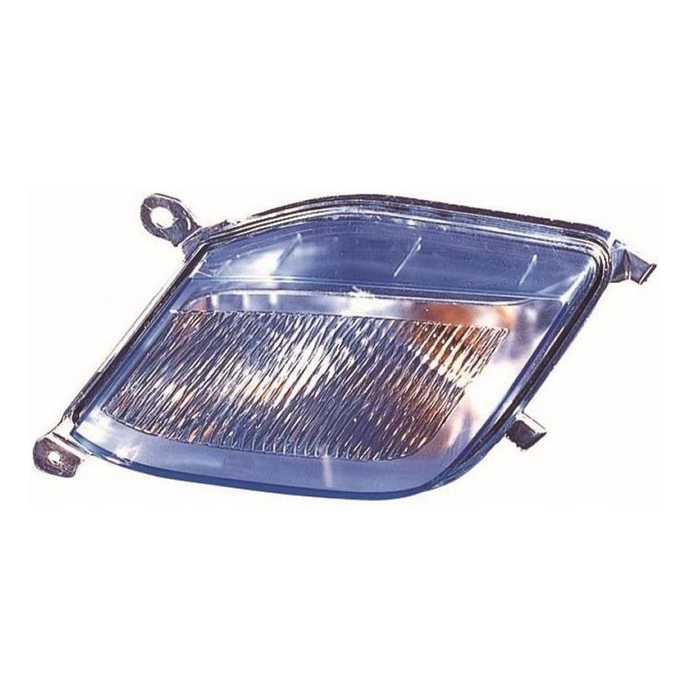 Nissan Micra K12 [08-10] Front Indicator - Clear