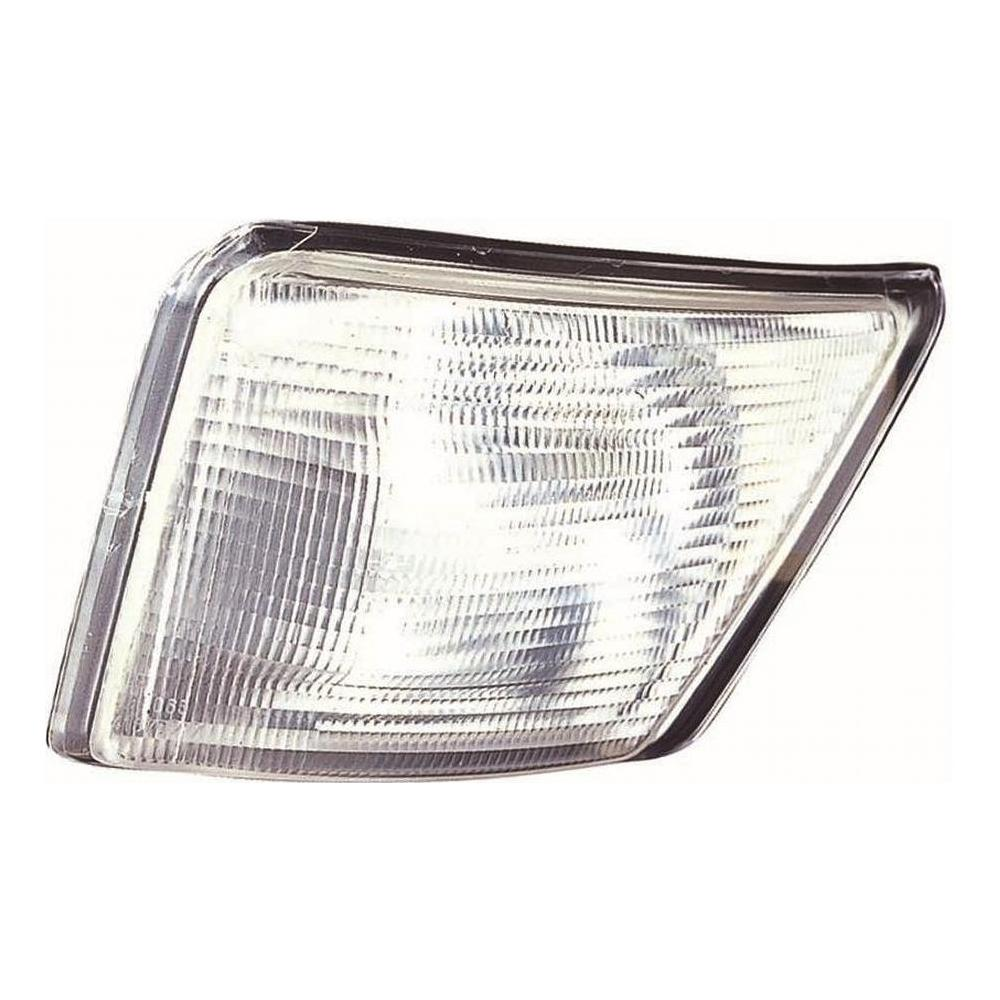 Iveco Daily [99-05] Front Indicator Light Unit - Clear