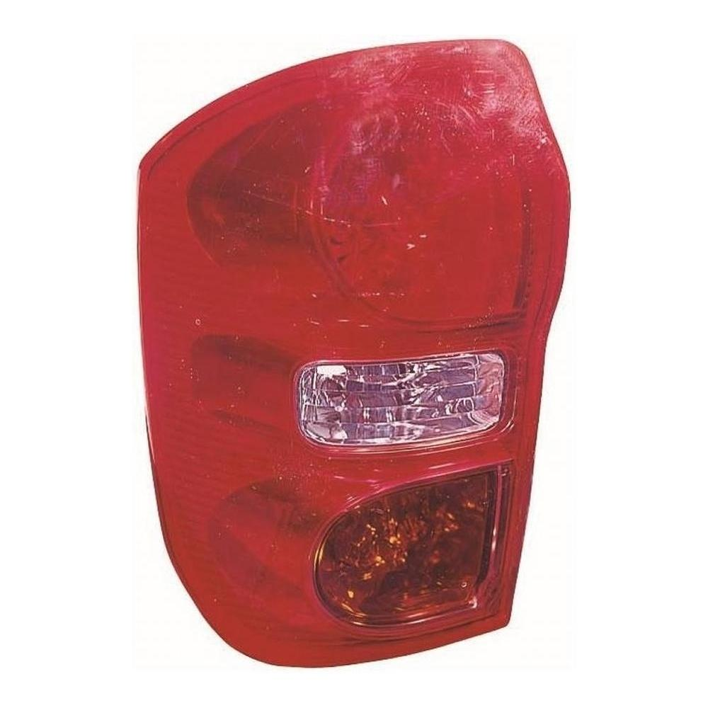 Toyota RAV 4 [04-05] Rear Tail Light Unit