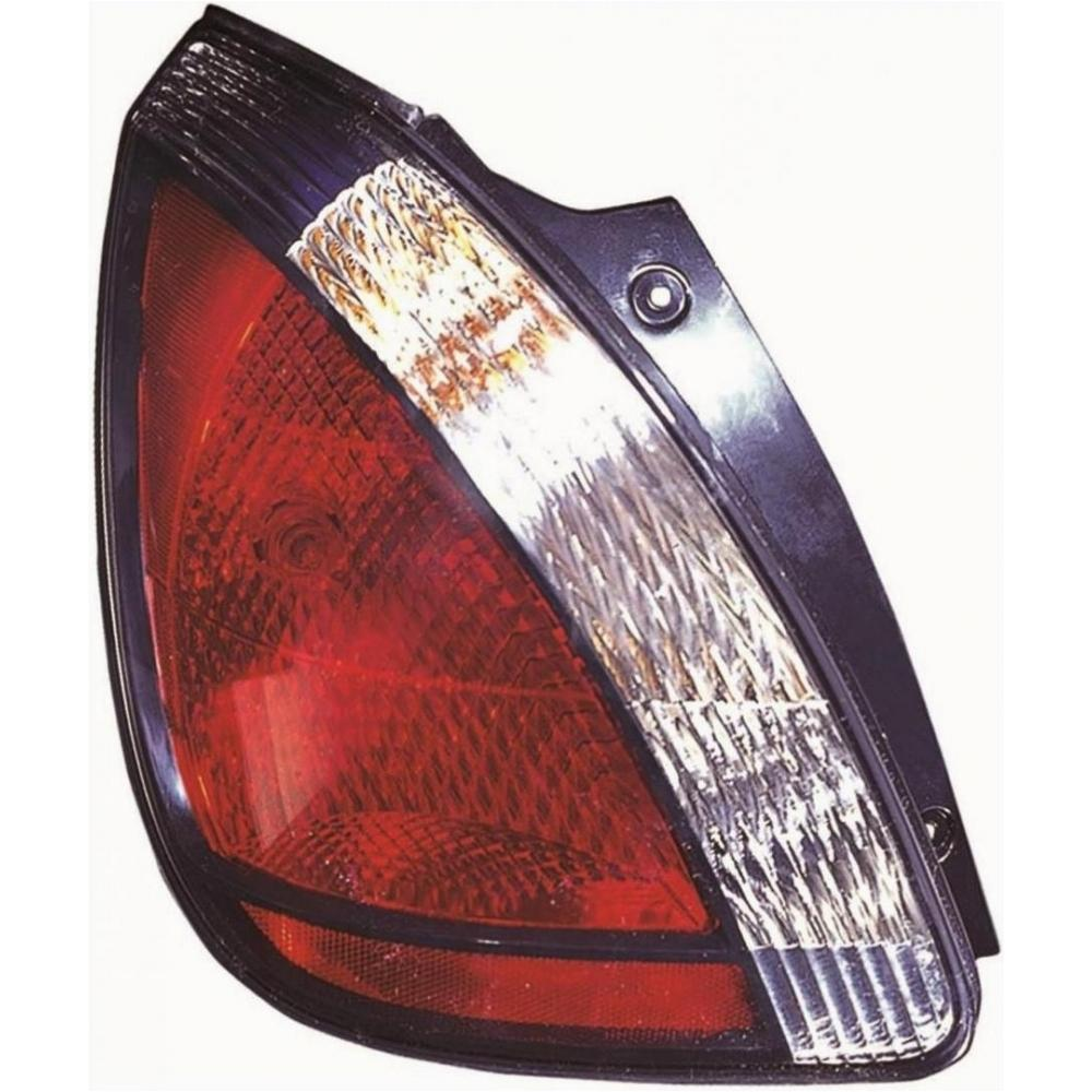 Kia Rio [05-11] Rear Tail Light Unit