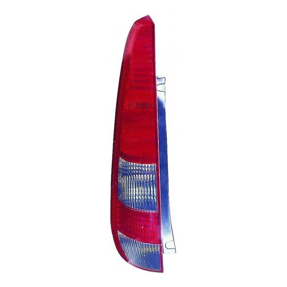 Ford Fiesta MK6 [02-05] Rear Tail Light Unit - 5 door models