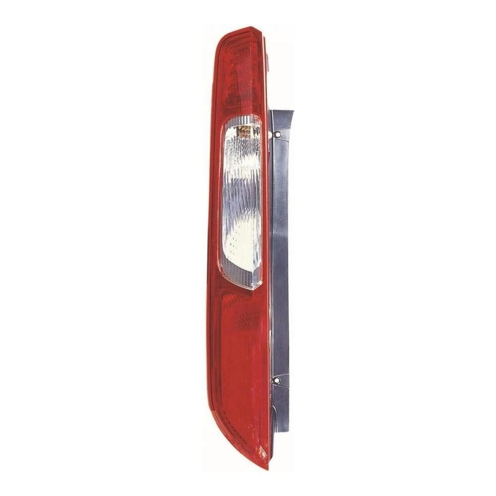 Ford Focus MK2 [05-08] Rear Tail Light Unit - Hatchback Models Only
