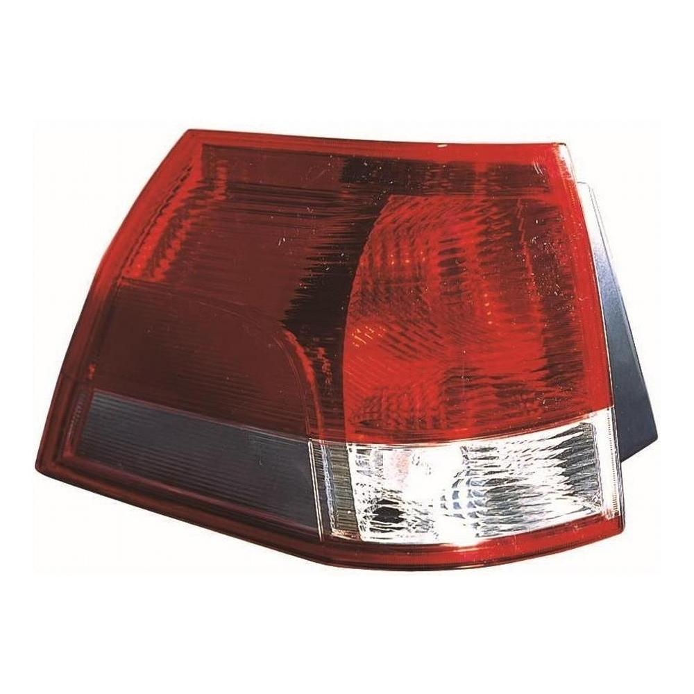 Vauxhall Vectra [02-09] Rear Tail Light Unit - with clear indicator (estate only)