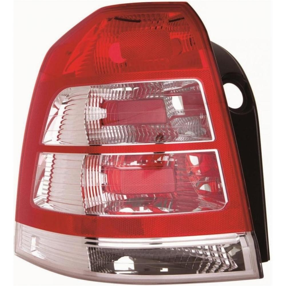 Vauxhall Zafira MK2 [08-12] Rear Tail Light Unit