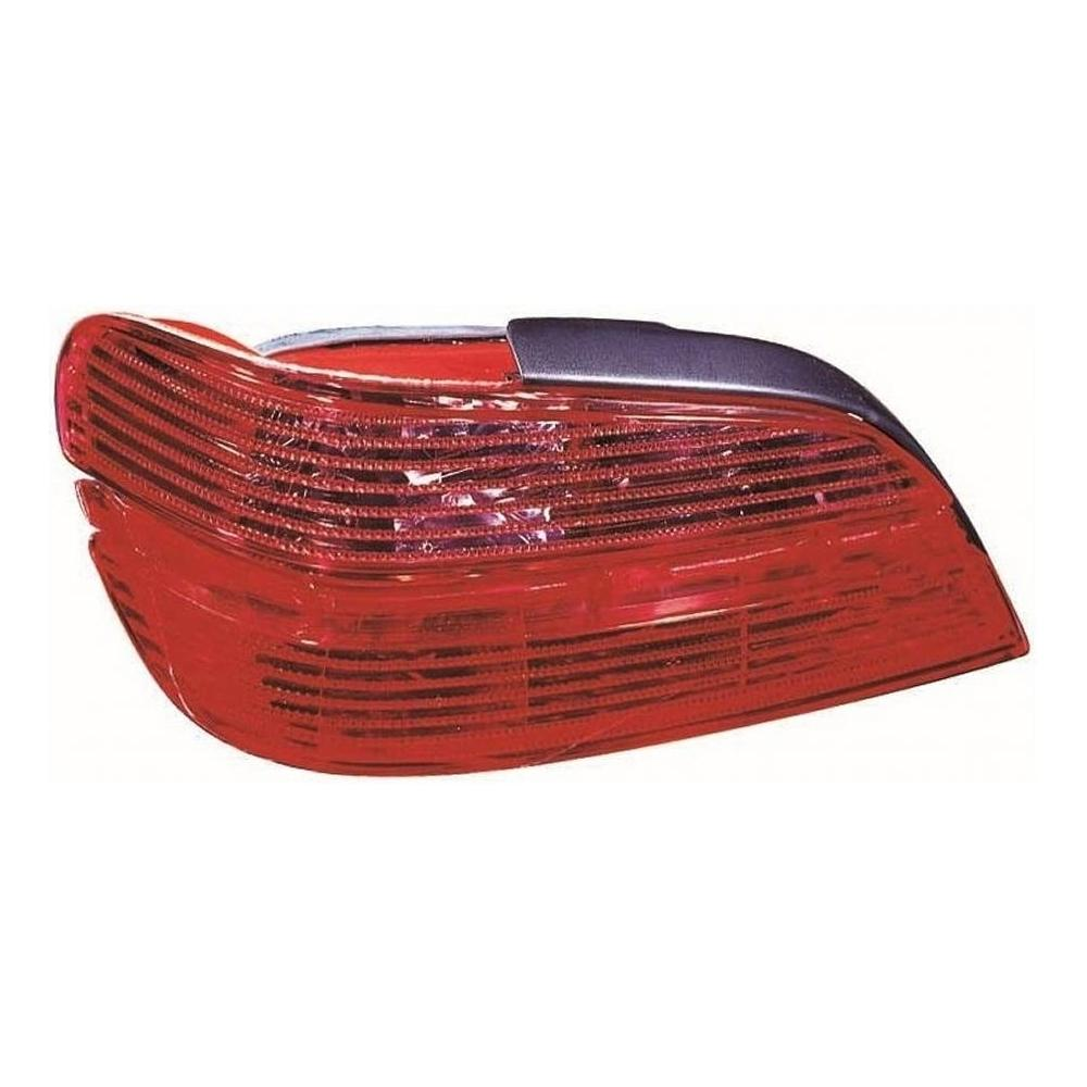 Peugeot 406 [99-04] Rear Tail Light Unit - Saloon Only (facelift Type)
