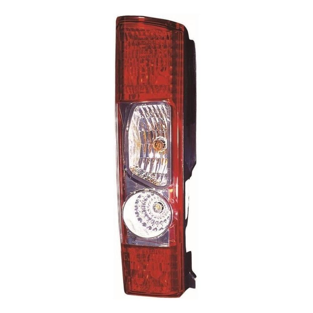 Fiat Ducato [06 on] Rear Tail Light Unit