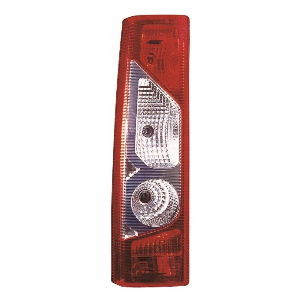Citroen Dispatch [07 on] Rear Tail Light Unit