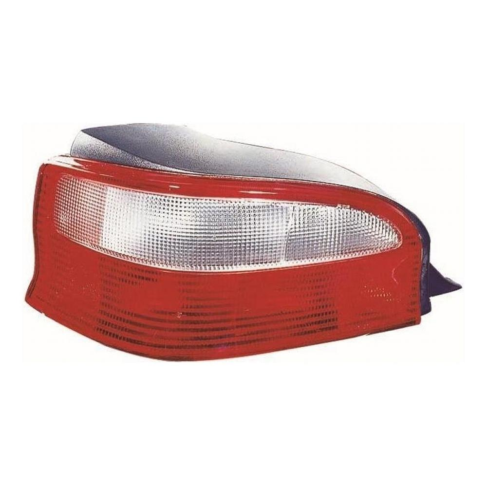 Citroen Saxo [00-03] Rear Tail Light Unit - Phase 2