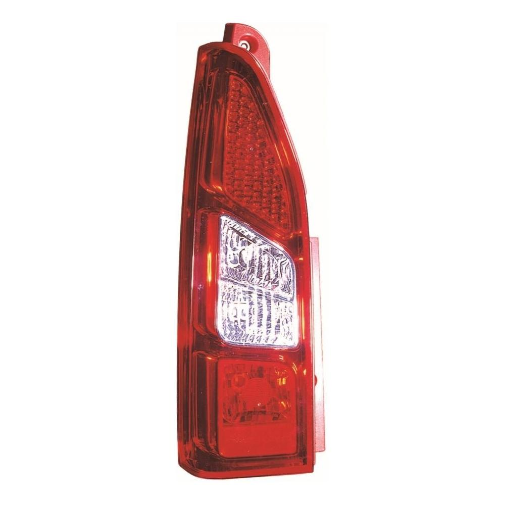 Peugeot Partner MK2 [08-12] Rear Tail Light Unit - for single rear tailgate models