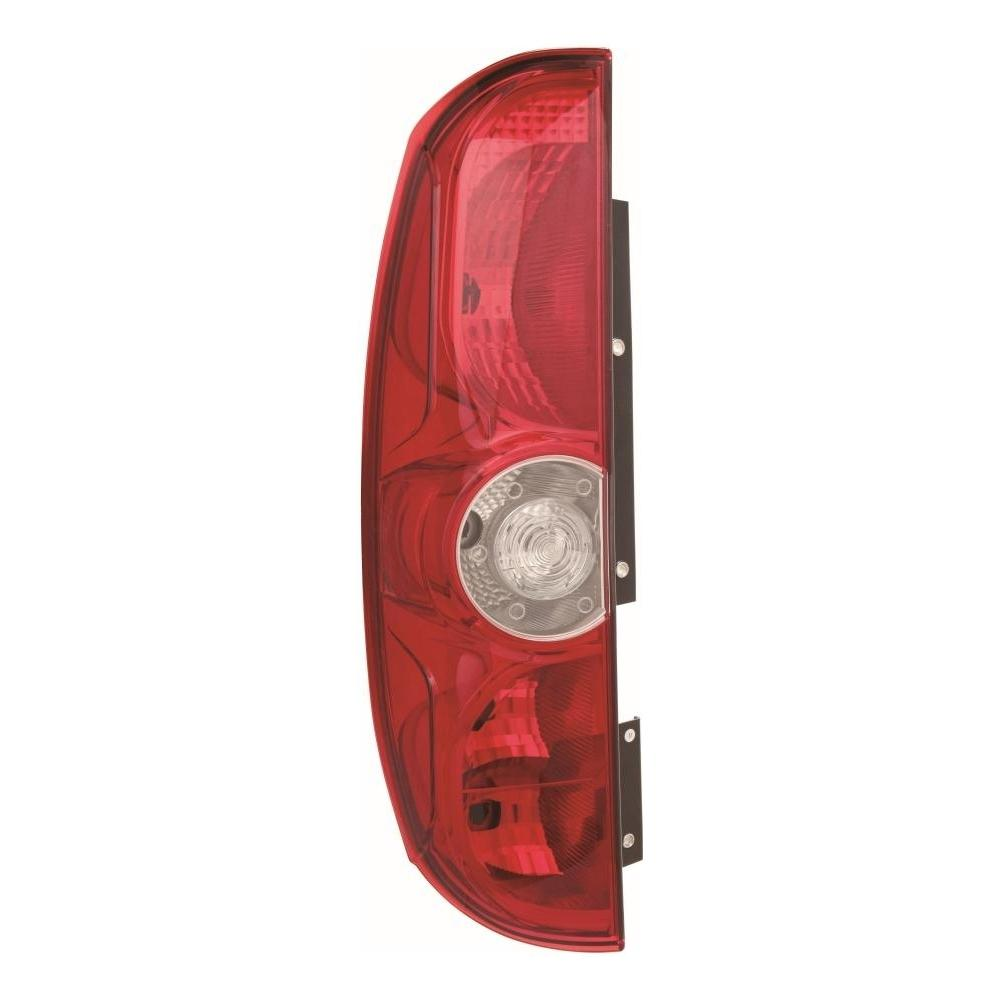 Fiat Doblo MK2 [10 on] Rear Tail Light Unit - Twin Rear Doors