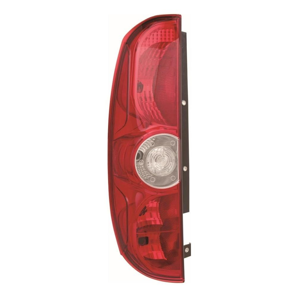 Fiat Doblo MK2 [10 on] Rear Tail Light Unit - Single Tailgate