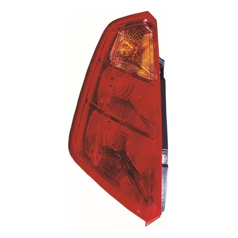 Fiat Punto Grande [06-10] Rear Tail Light Unit