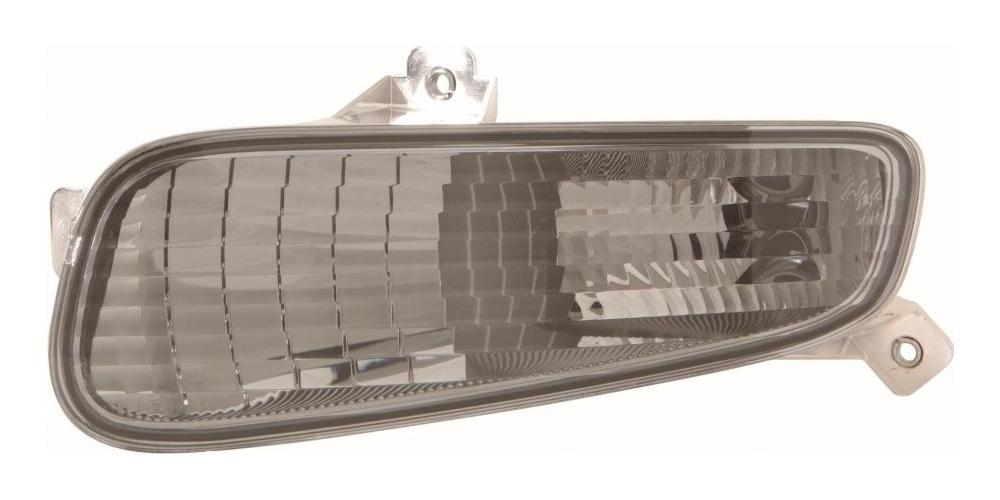 Fiat Punto Evo [10 on] Front Side Light Unit