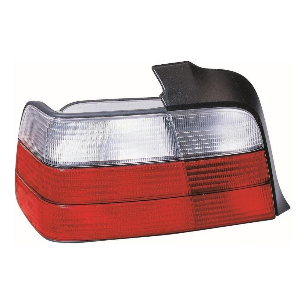BMW 3 Series E36 Saloon [90-98] Rear Tail Light Unit