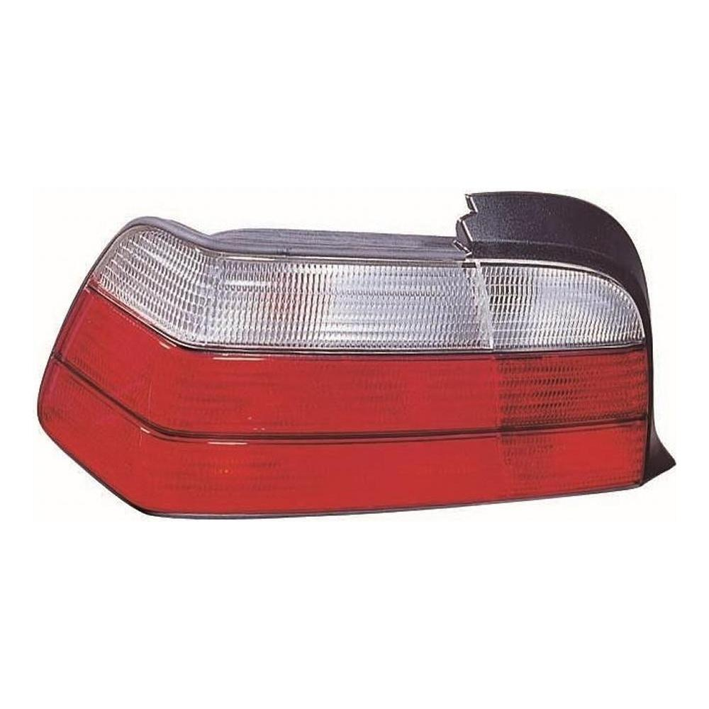 BMW 3 Series E36 Coupe [90-00] Rear Tail Light Unit