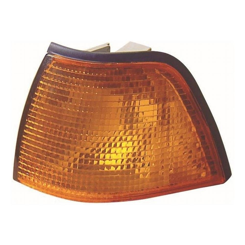 BMW 3 Series E36 [90-00] Front Indicator Light - Amber (saloon & compact only)